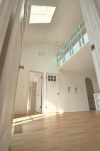 写真:士別市 K様邸 〜ブルーウッドのコンパクトなお家〜(3)